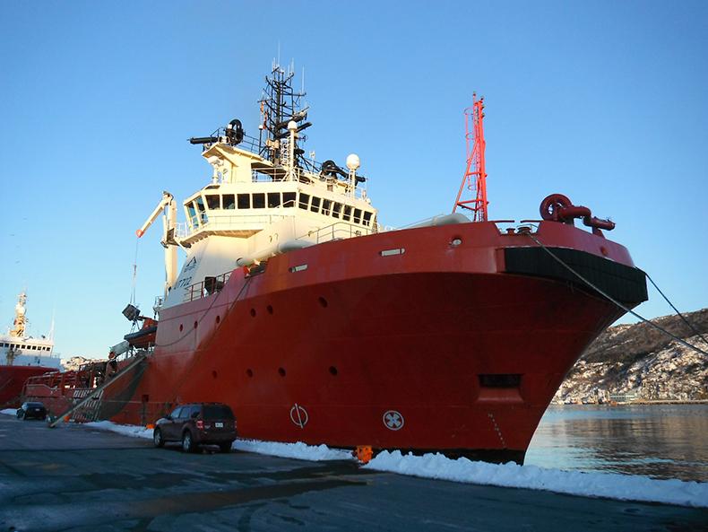 Company Profile - Marine Services International Ltd  (MSI)